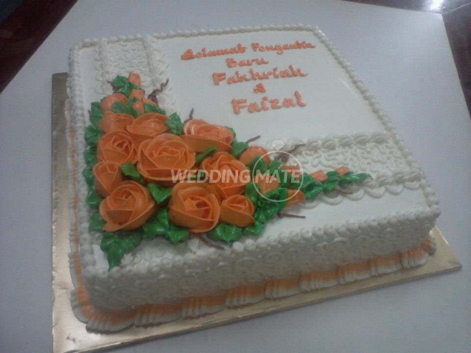Niyaz Delight Bakery Shop
