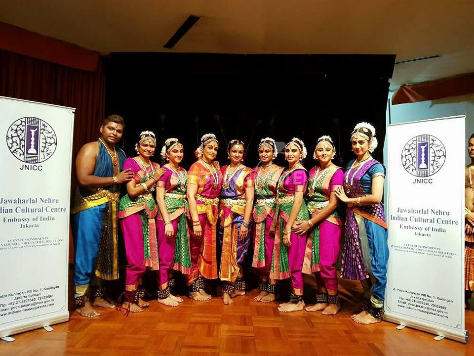 Nritya Kalanjali Dance Academy
