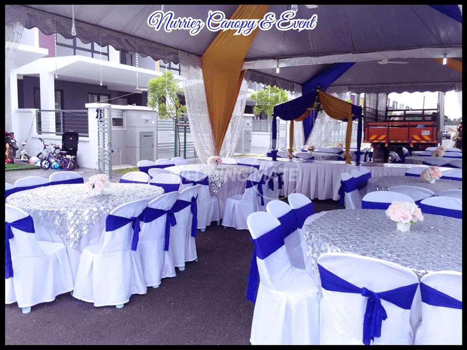 Nurriez Canopy / Nurriez Group Of Companies