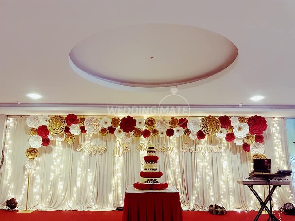 O'SG Hall & Events