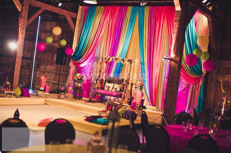 Odyssey Wedding Planner