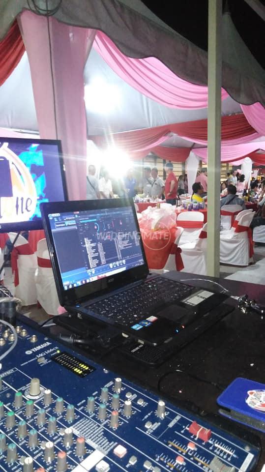 PA System dan Karaoke Johor
