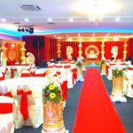 P&S Golden Banquet Hall