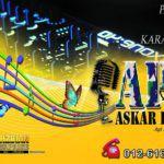 PUTRA PA System Karaoke