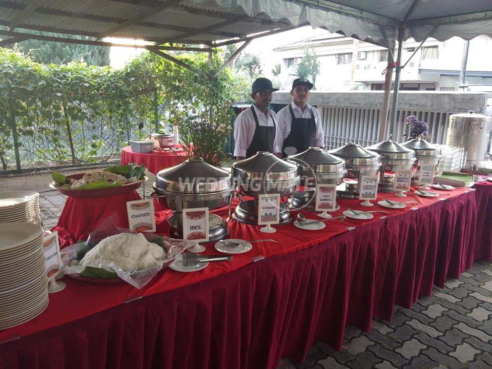 PapaDums Curry House