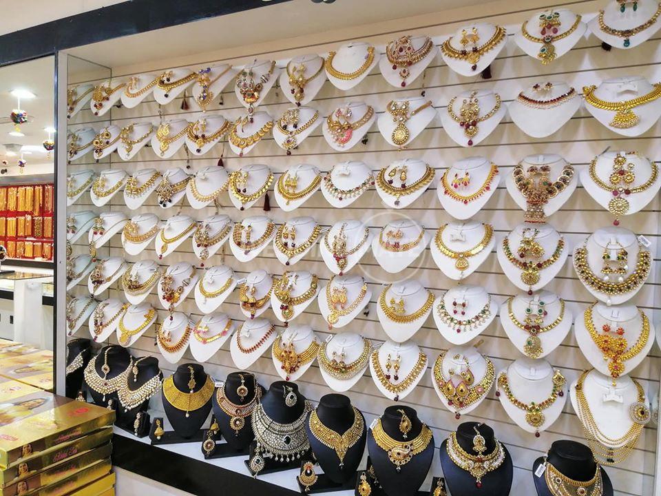 Parakkat Jewels, Jalan Tengku Kelana, Klang