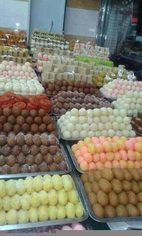 Patiala Punjabi Sweets