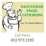 Pavithran Food Caterers Sdn Bhd