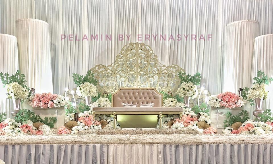 Pelamin by ErynAsyraf