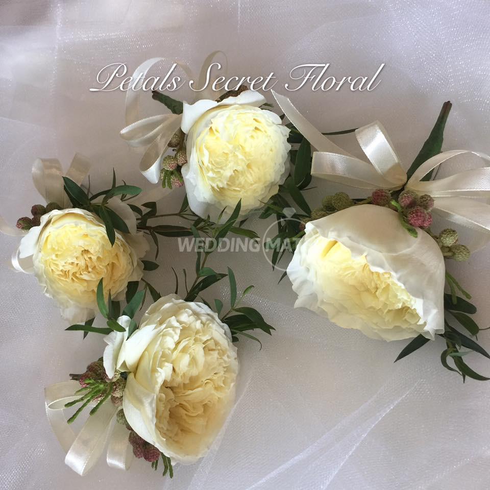Petals Secret Florist