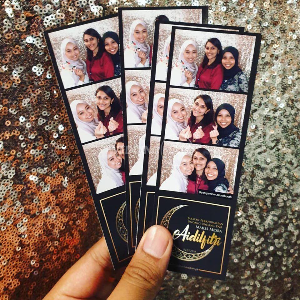 Petigambar Photobooth