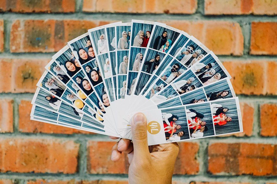 PineBox - Photobooth Malaysia