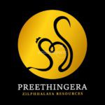 Preethinga Beauty Studio