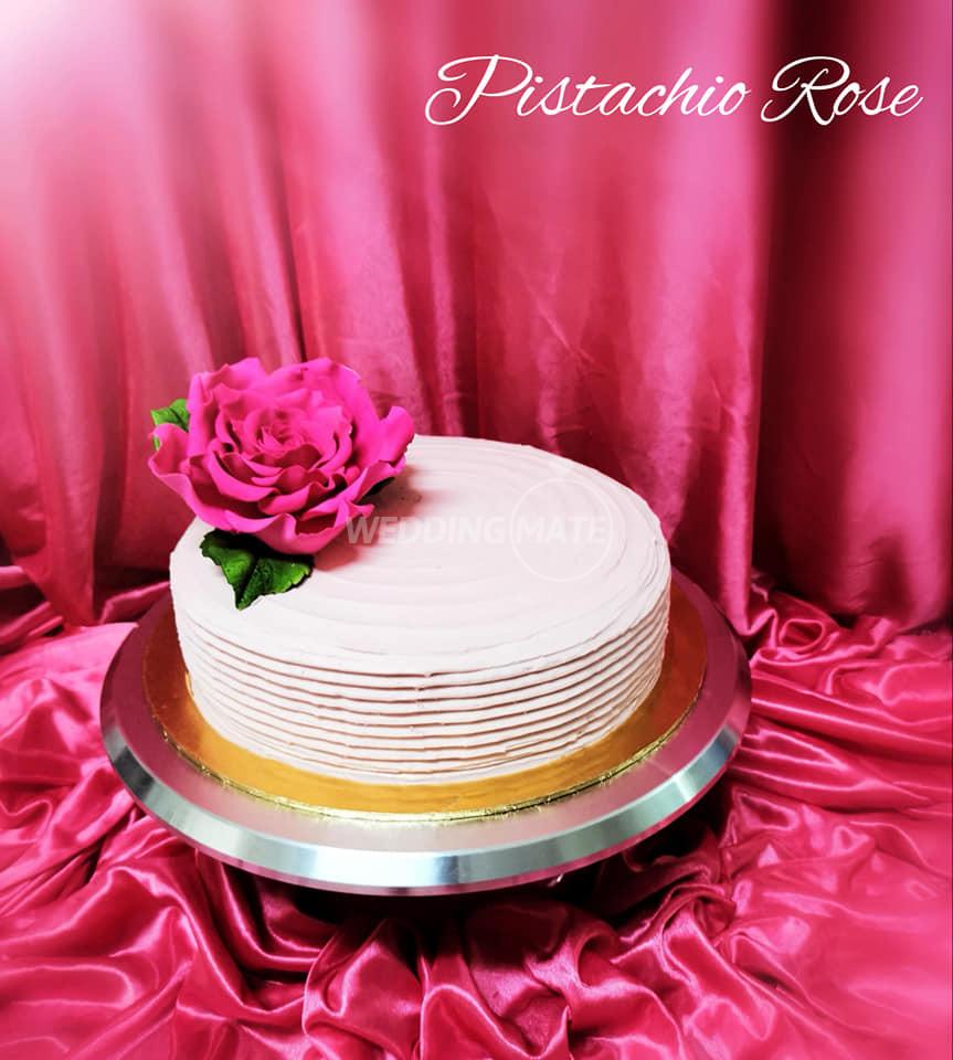 PremVicky's Cake Garden