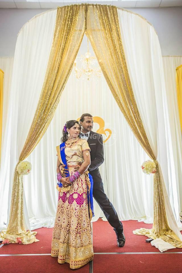 Prema Beauty & Bridal House