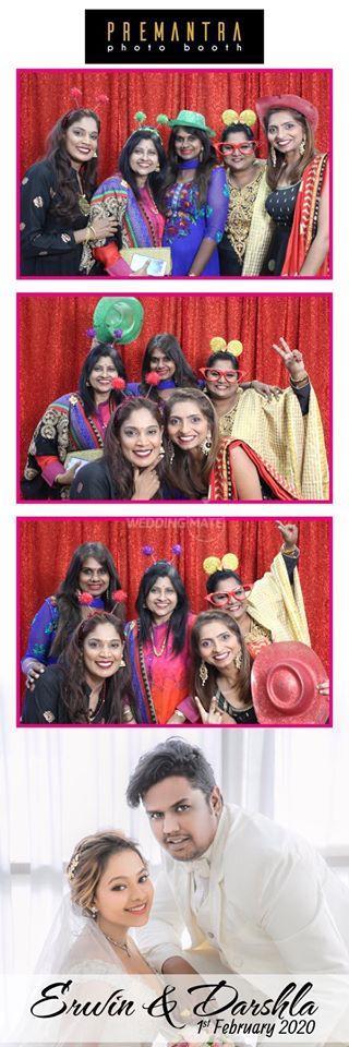 Premantra Photo Booth