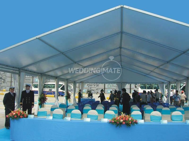 Pro Tent Technologies