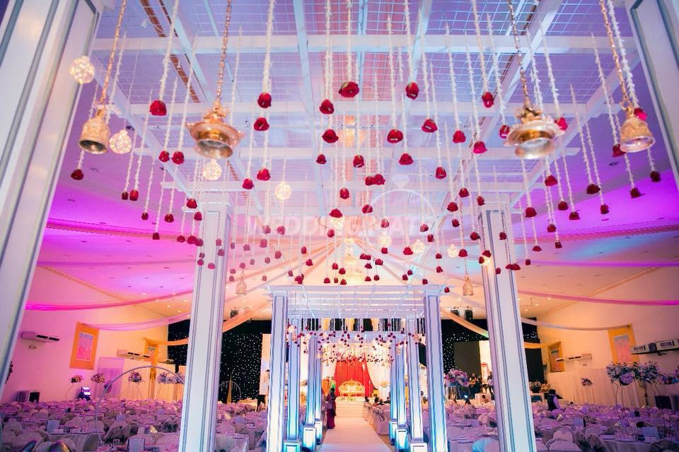 RDA Banquet Hall