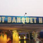 RRT Banquet HALL