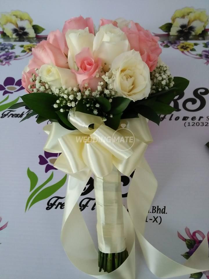 RS fresh Flower SDN BHD