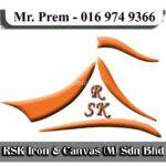 Rsk Iron & Canvas (M) Sdn. Bhd.