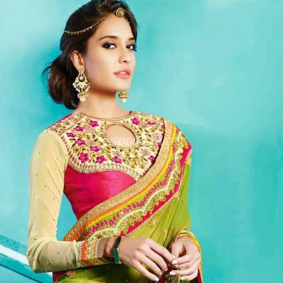 Raksha Beauty Parlour