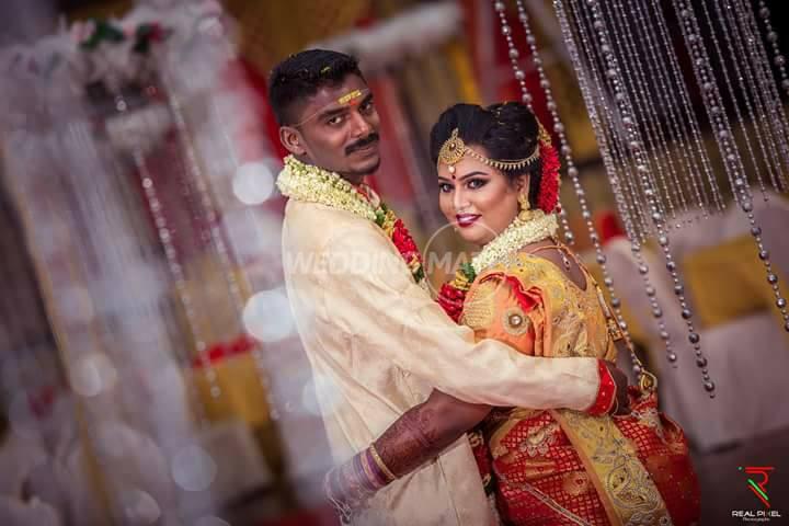Reshwani Bridal & Beauty