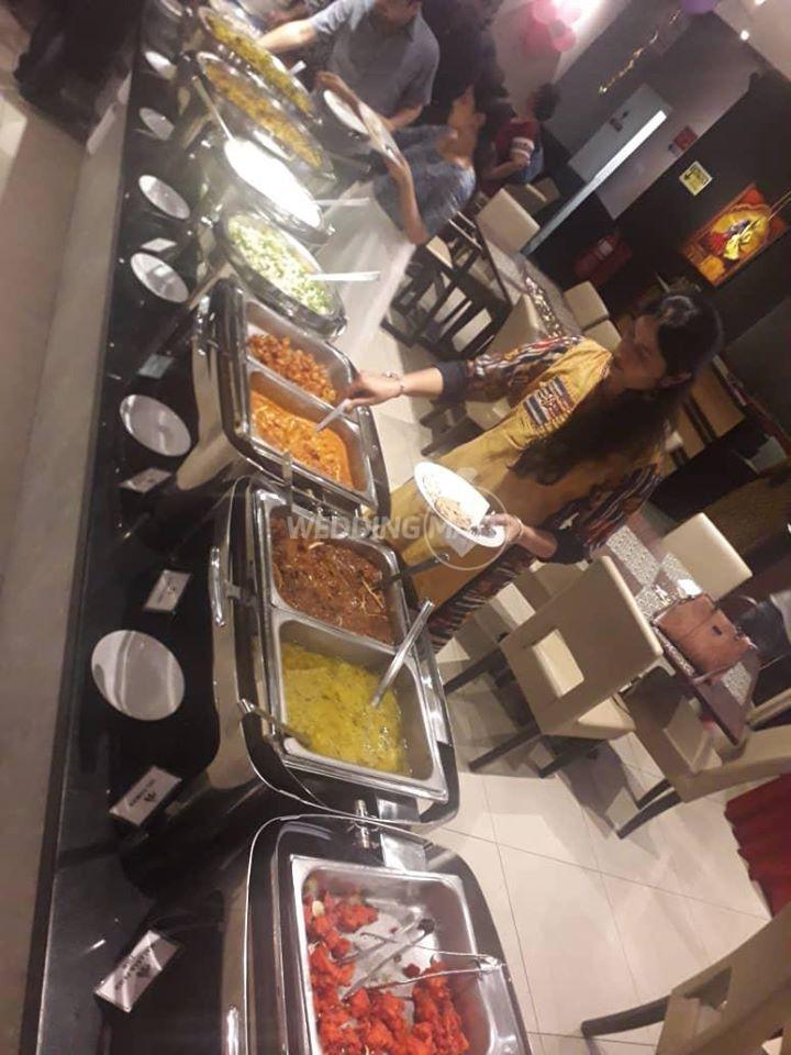 Restoran Jaipur Mahal