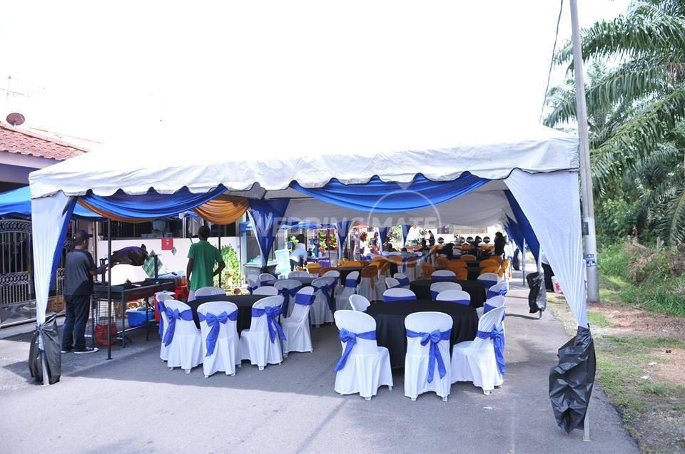 Restu Canopy & Catering
