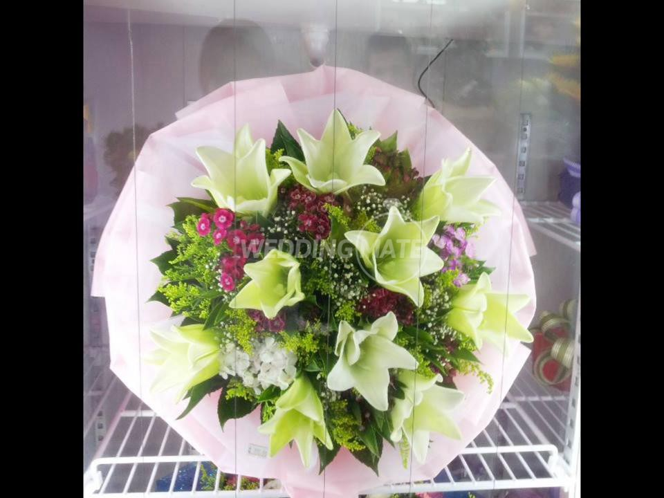 Riani's Florist