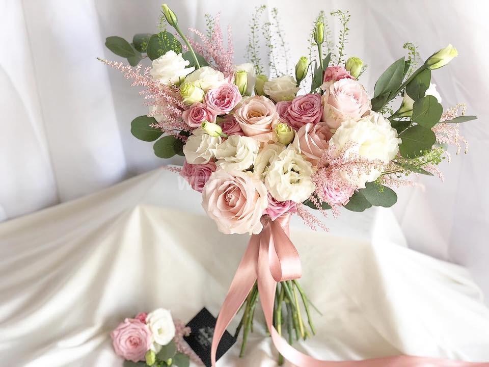 Rimba Flora, Melaka Florist Studio