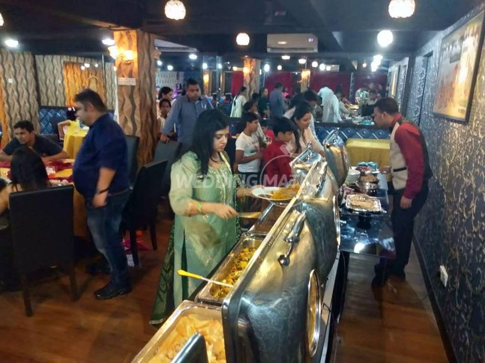 Royal Darbar Restaurant