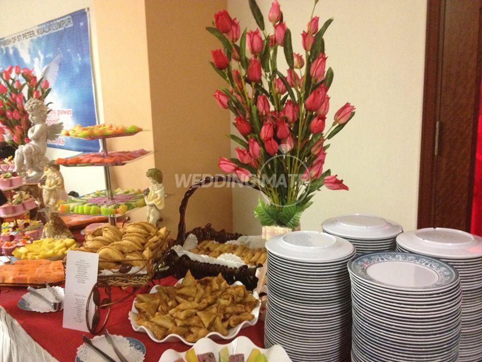 Rueban Catering