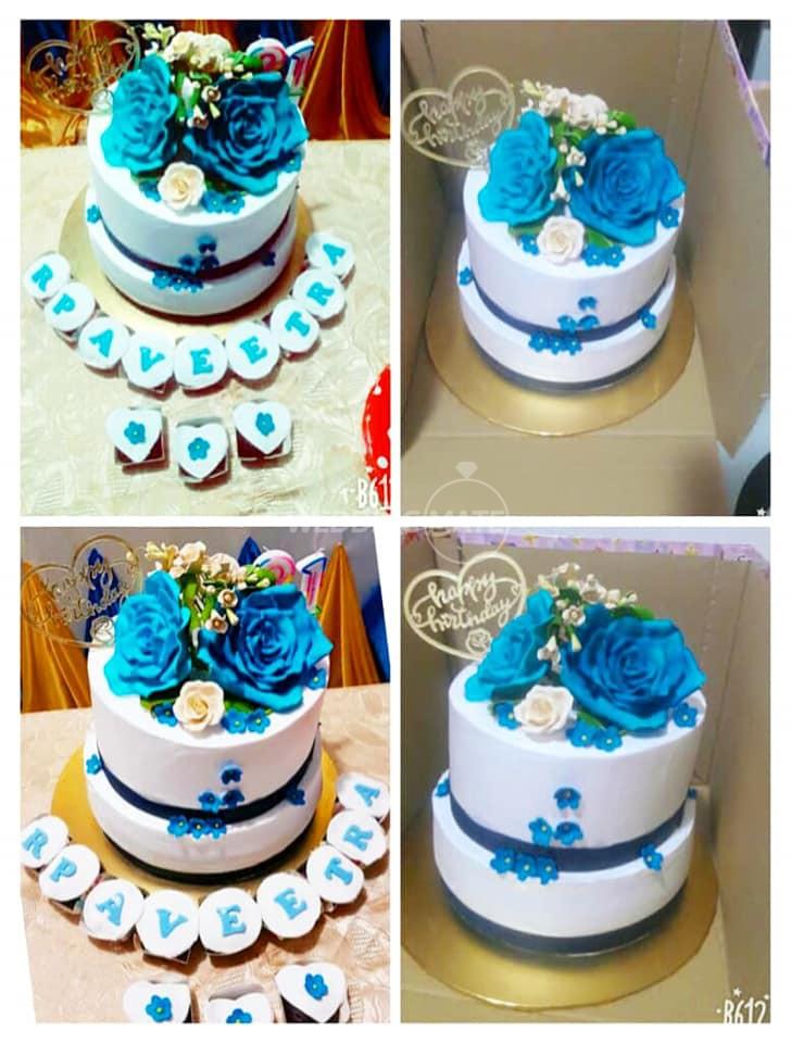 Ruvani  Bake'Olicious