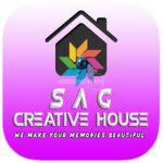 S A G Creative House