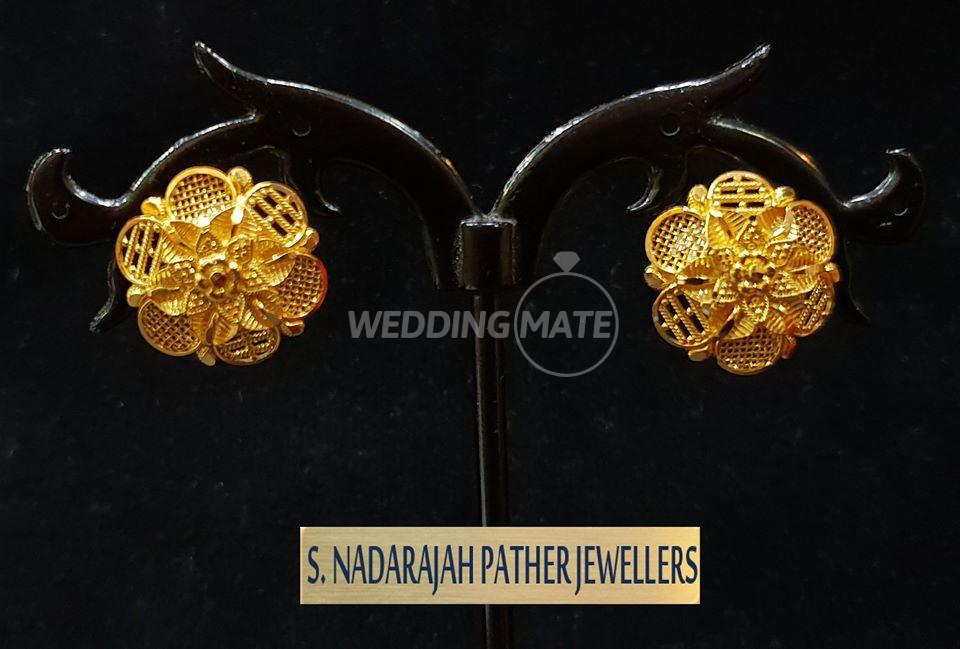 S. Nadarajah Pather & Son Jewellery & Gems Sdn. Bhd.