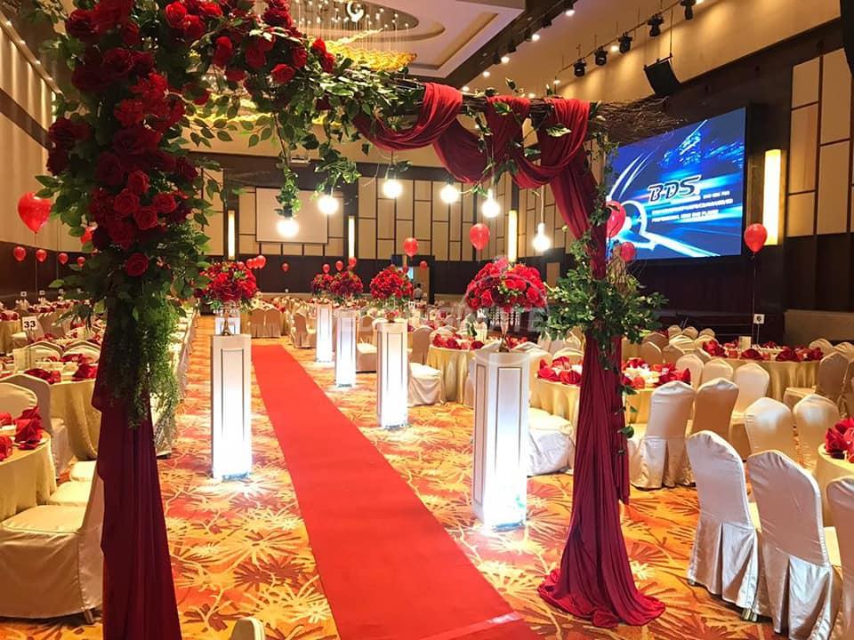 S.L Flowers Kuching Sarawak