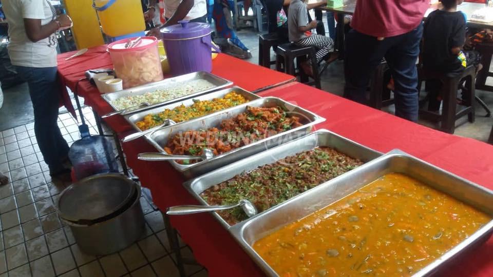 SAI DINE - A Taste Of India - Ampang