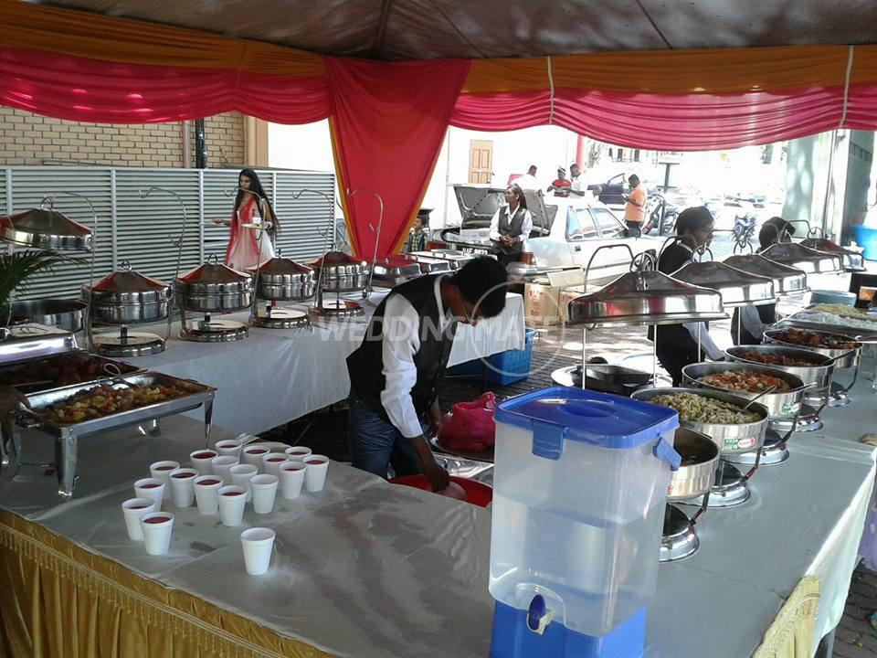 SRI GK Catering Services