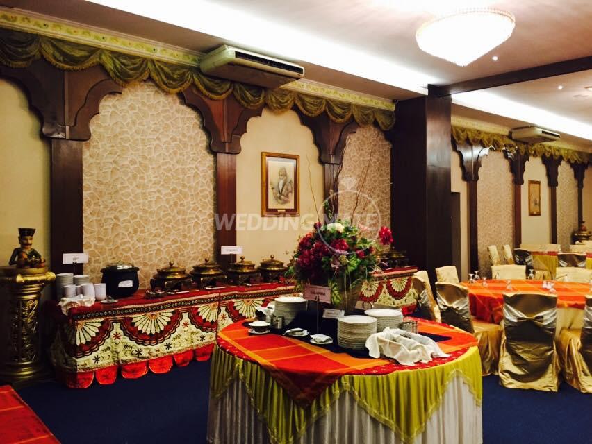 Sagar Restaurant Sdn. Bhd.