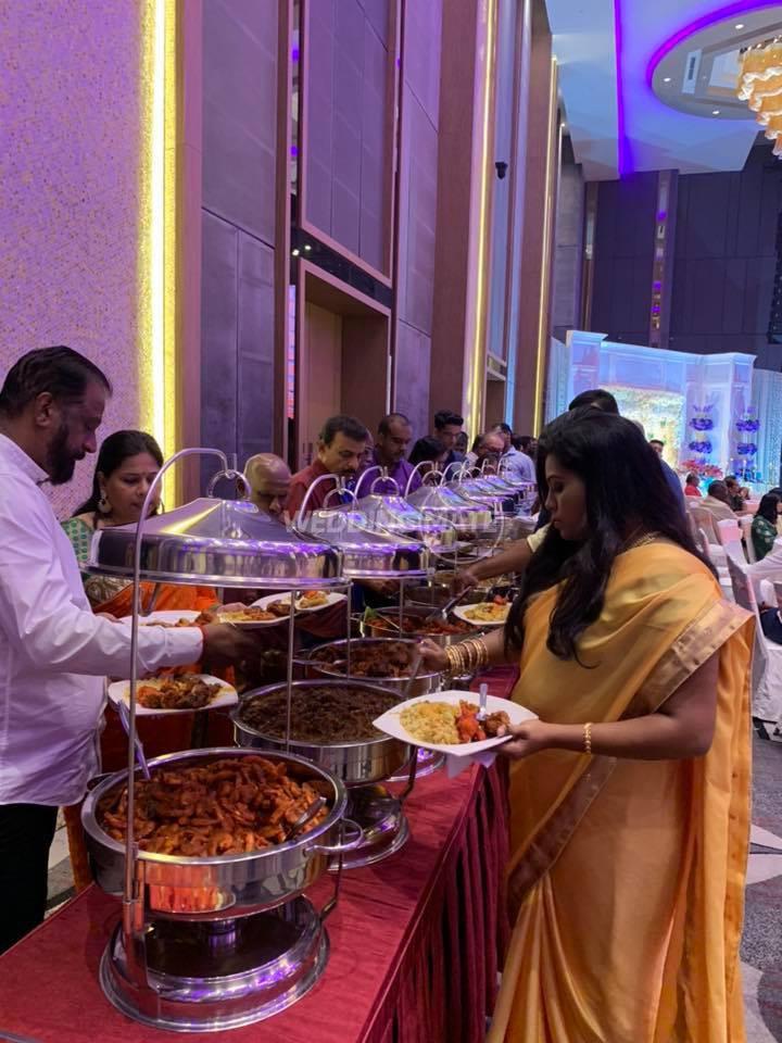 Sai Shiridi Caterers