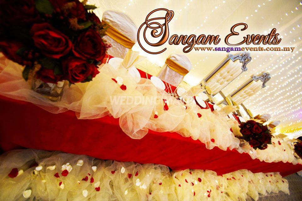 Sangam Events
