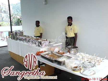 Sangeetha VEG. Restaurant Kuala Lumpur