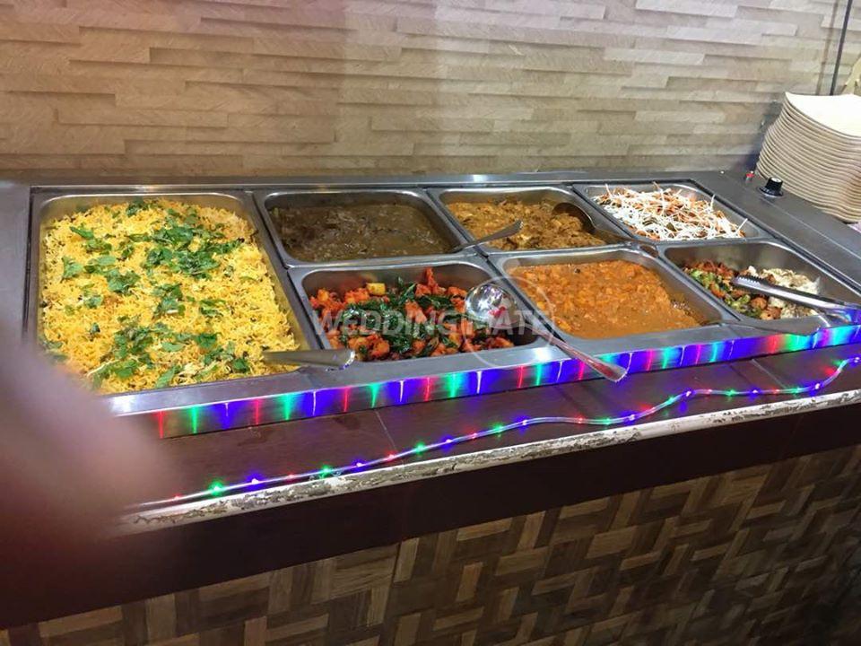 Sankranti Indian Cuisine