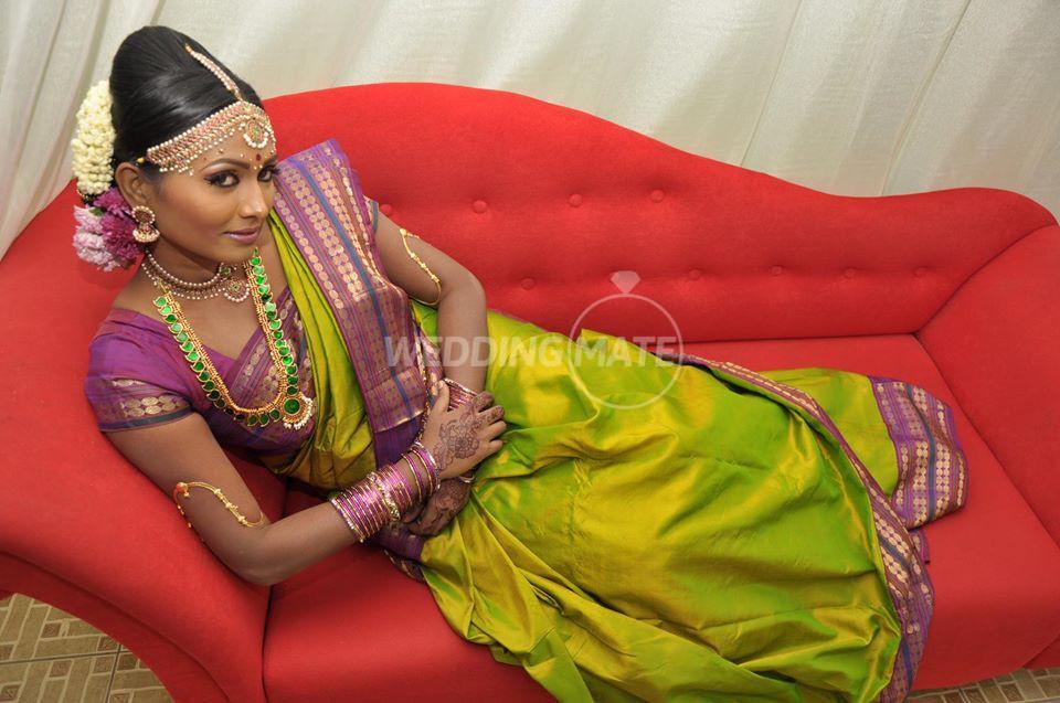 Santhas Beauty
