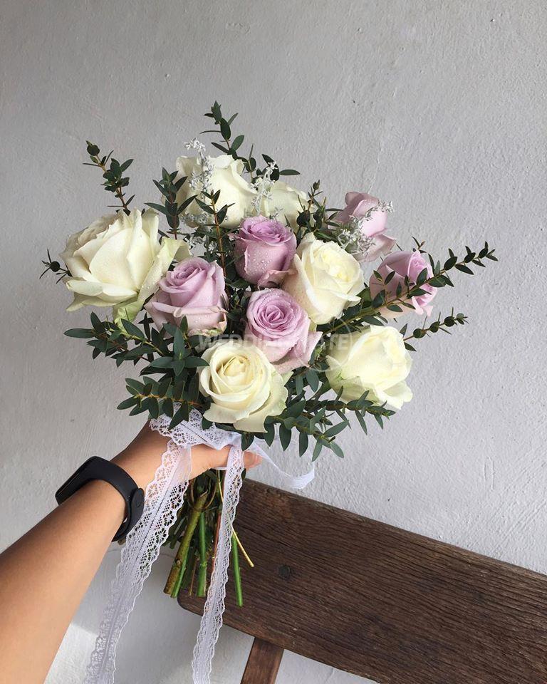 Secret Floral