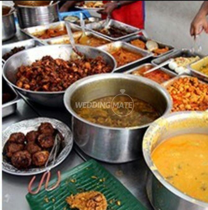 Selvam's Corner Food Delivery