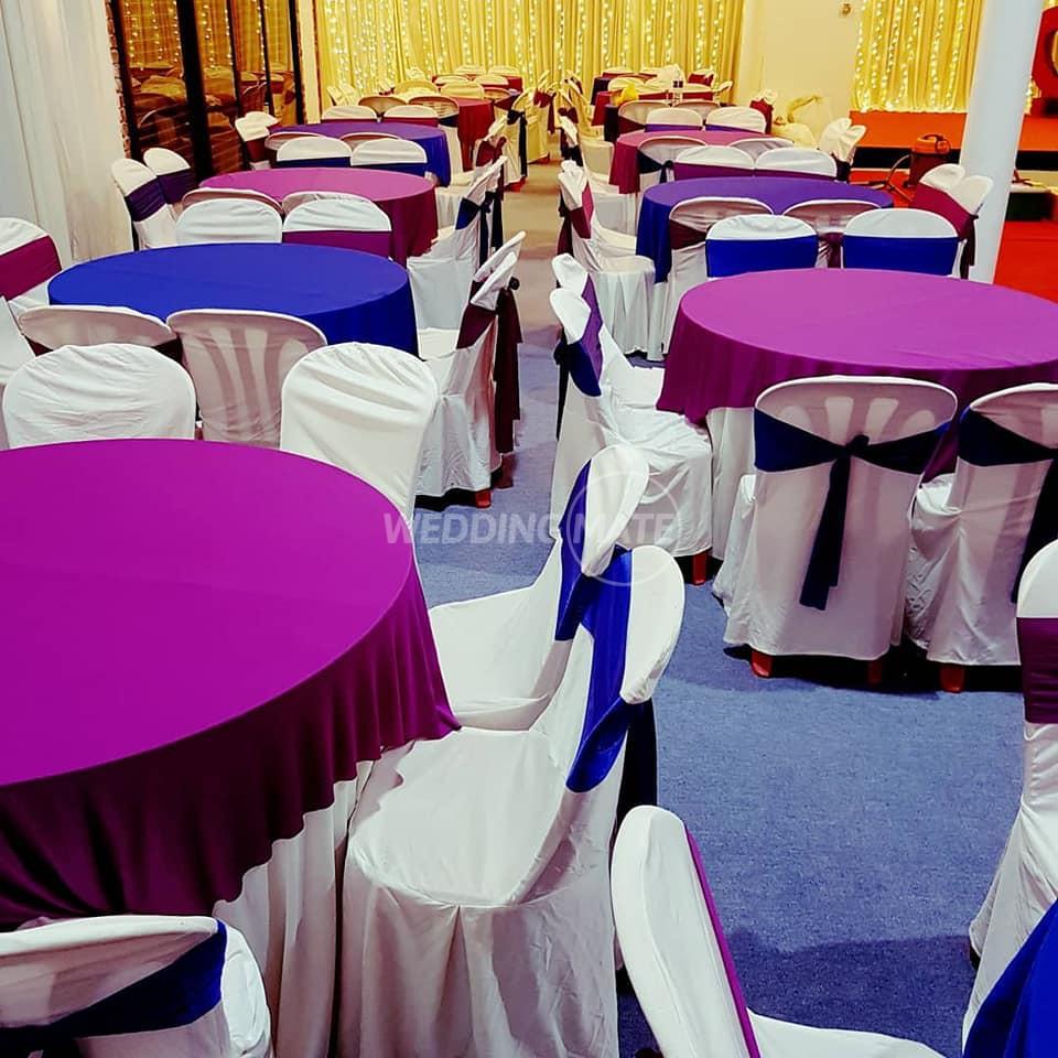 Sentosa Event Hall