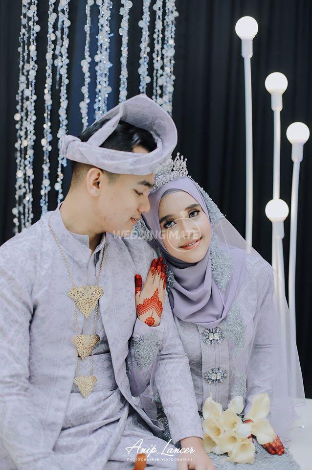 Sentuhan Dani'Trisyia (Wedding Photography+Videography) Taiping