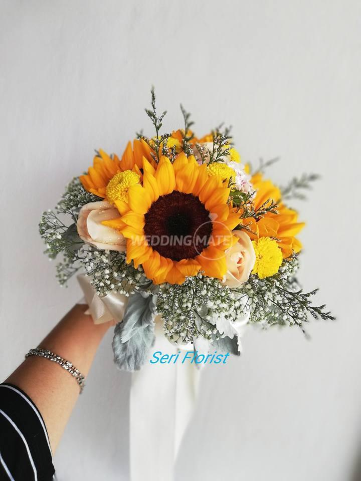 Seri Florist